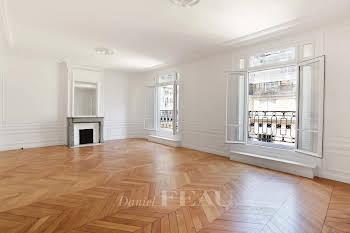 Appartement 4 pièces 143,4 m2