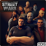 Download Game Street wars pvp APK Mod Free