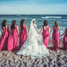 Wedding photographer Arif Akkuzu (Arif). Photo of 23.06.2017