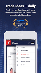 TMS NonStop Instant Forex News- screenshot thumbnail