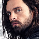 Winter Soldier Hot HD Marvel New Tabs Theme