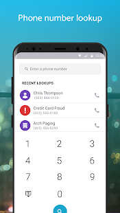 App Hiya - Caller ID & Block APK for Windows Phone