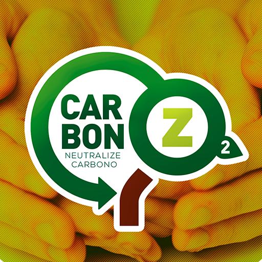 Carbon Z - Pegada de Carbono!