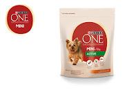 Angebot für Purina ONE® MINI Active 800g im Supermarkt
