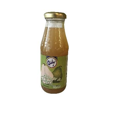 jugo quidy nectar de pera 250ml