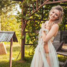 Wedding photographer Denis Pochitalin (pochitalin). Photo of 07.07.2016