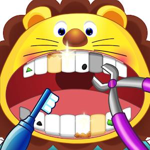 Lovely Dentist Office - Kids