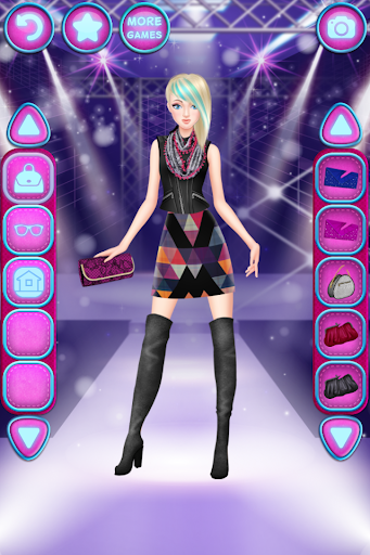 Fashion Show Dress Up Game  {cheat|hack|gameplay|apk mod|resources generator} 2