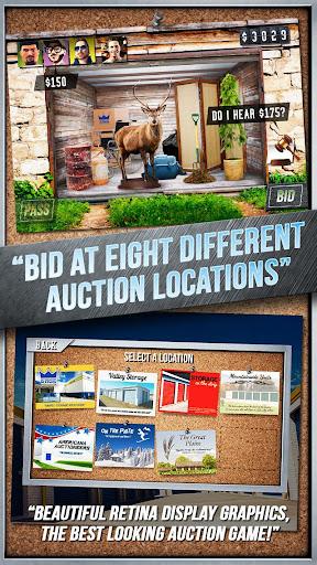Auction Wars : Storage King apkpoly screenshots 12