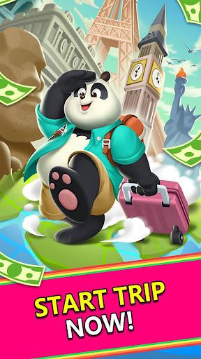 Panda Cube Smash  screenshots 7