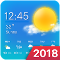 weather forecast - weather icon
