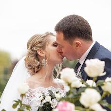 Wedding photographer Alla Odnoyko (Allaodnoiko). Photo of 21.02.2018