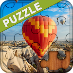 Free Jigsaw Puzzles for Adults and Kids Icon