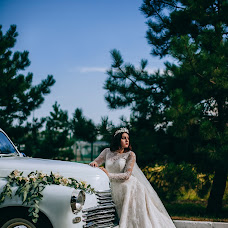 Wedding photographer Anastasiya Spivak (superspivak). Photo of 23.09.2016