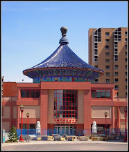 Photo: Calgary Chinese Cultural Centre IBI Group Architects