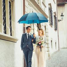 Wedding photographer Veronika Bendik (VeronikaBendik3). Photo of 11.04.2017