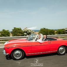 Wedding photographer Domenico Longano (longano). Photo of 13.06.2016