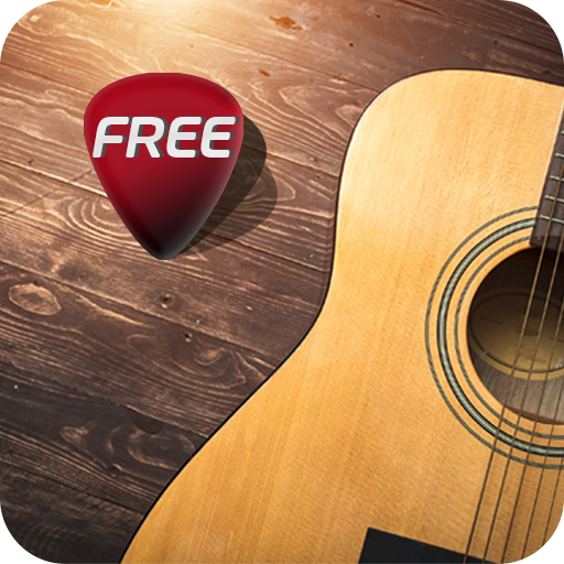Real Guitar - Free Chords, Tabs & Simulator Games