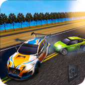 Drift Rally Car Racing 3D