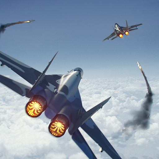 Modern Warplanes: Thunder Air Strike PvP warfare APK Cracked Download