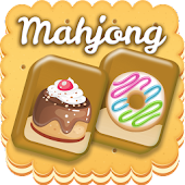 Mahjong Cookie & Candy - Free