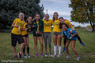 Photo: Richland Girls - 4A District & MCC League Champs Mid-Columbia Conference Cross Country District Championship Meet  Buy Photo: http://photos.garypaulson.net/p554312676/e4804aa04