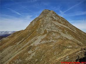 Photo: IMG_4012 cresta sud est del Cusna, immancabili roccette
