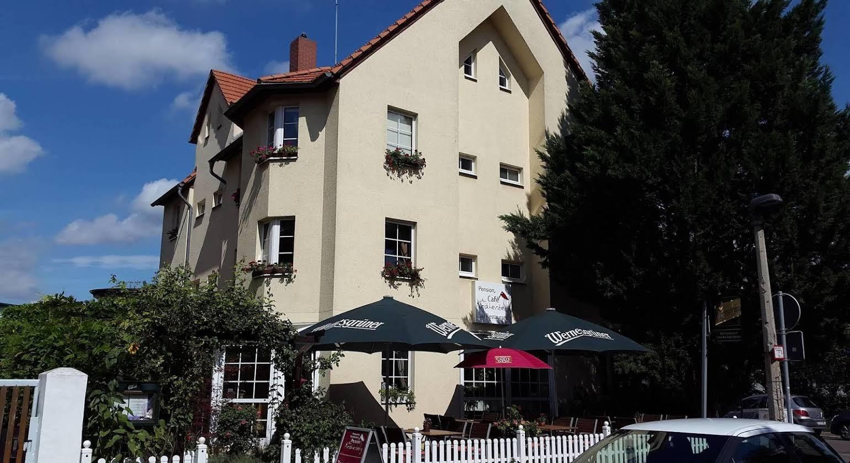 Pension & Restaurant Am Krähenberg