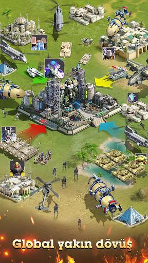 Warfare Strike:Ghost Recon 2.5.0 screenshots 6