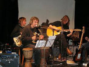 Photo: German tour 2005