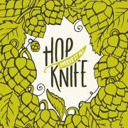 Logo of Troegs Hop Knife Harvest Ale
