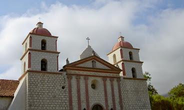 Photo: Santa Barbara, January 2009