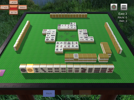 Riichi Mahjong 0.3.0 screenshots 7
