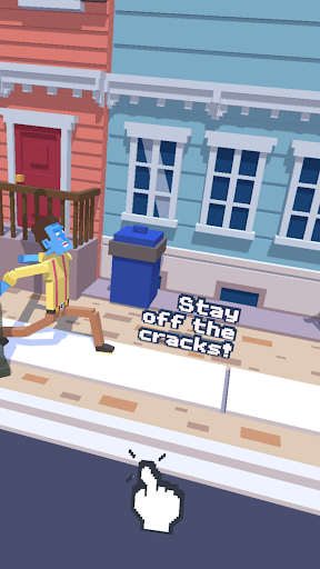 Steppy Pants Screenshot