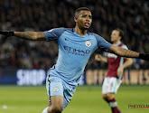 Sorti en pleurs lors de Crystal Palace - Manchester City, Gabriel Jesus sera indisponible durant un à deux mois