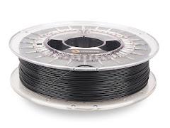 Fillamentum Black Vinyl 303 PVC Filament - 2.85mm (0.75kg)