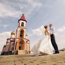 Wedding photographer Mikhail Kozmin (mkozmin). Photo of 17.06.2017