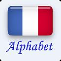 French alphabet pronunciation icon