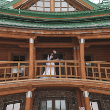Wedding photographer Alena Kucheryavenko (akucheryavenko). Photo of 03.10.2017