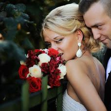 Wedding photographer Aleksandr Rayskiy (Sanderrays). Photo of 13.09.2014