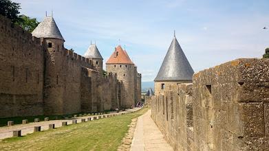 Photo: Carcassonne