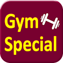 Gym special icon