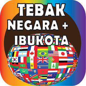 Tebak Negara dan Ibukota for PC and MAC
