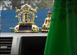 Photo: Nepal Saga : Buddhism and Progress