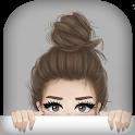 Girly M Wallpaper icon