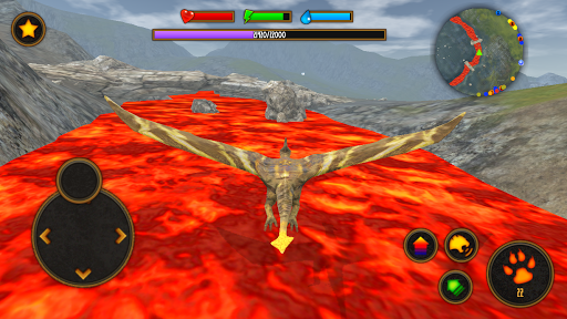 Clan of Pterodacty screenshot 5