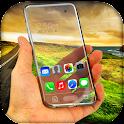 TransparentScreenWallpaper icon