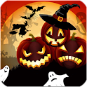 Halloween Zombies Hunting icon