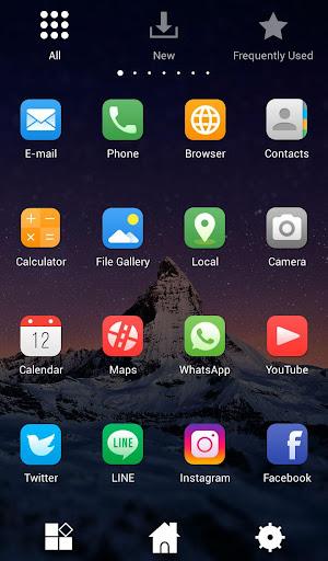 Matterhorn HD Wallpaper 1.0.1 Windows u7528 3