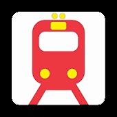 Warsaw Live Public Transport